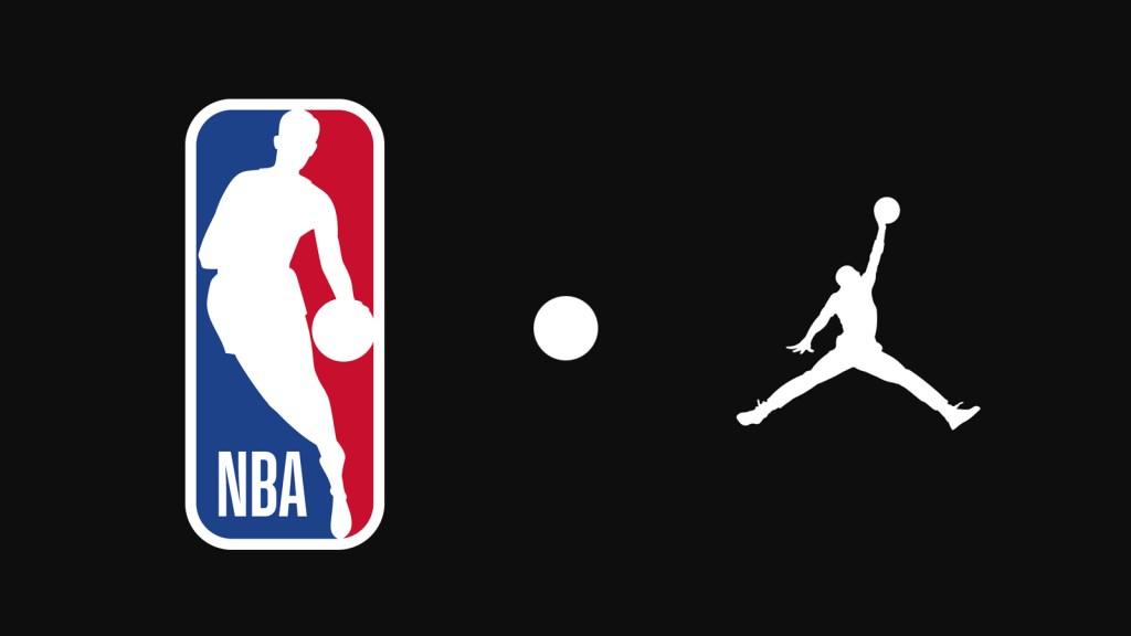 Jordan Brand Jumpman Logo