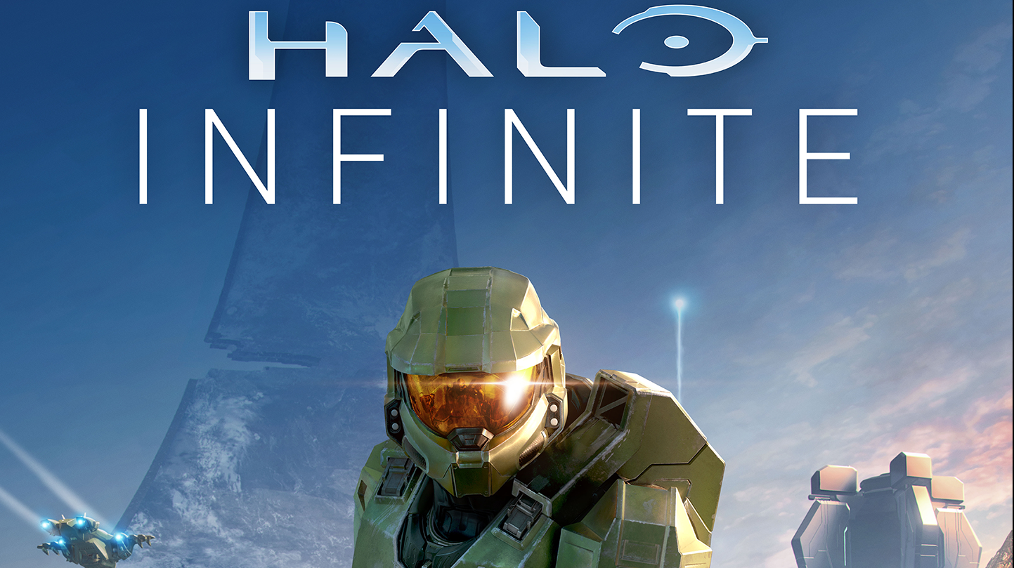 Xbox Series Xs Halo Infinites Box Art Serves As A Full-Circle Moment