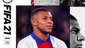 EA SPORTS Taps Kylian Mbappé as FIFA 21 Cover Star