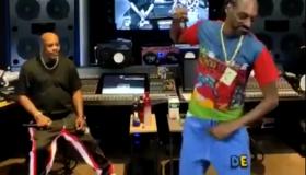 DMX vs Snoop Verzuz