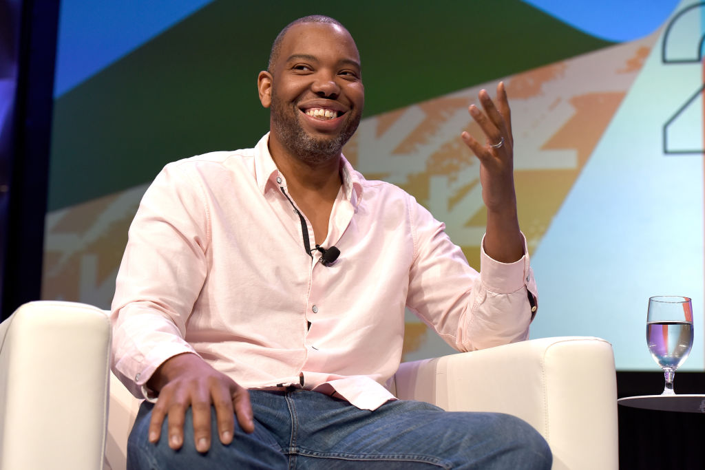 Ta-Nehisi Coates' 'Between the World and Me' Coming To HBO This Fall