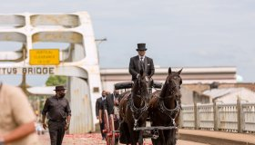 Selma, Alabama Celebrates The Life Of Rep. John Lewis