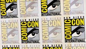 "Comic-Con International 2016 - ""The 100"" Press Line"