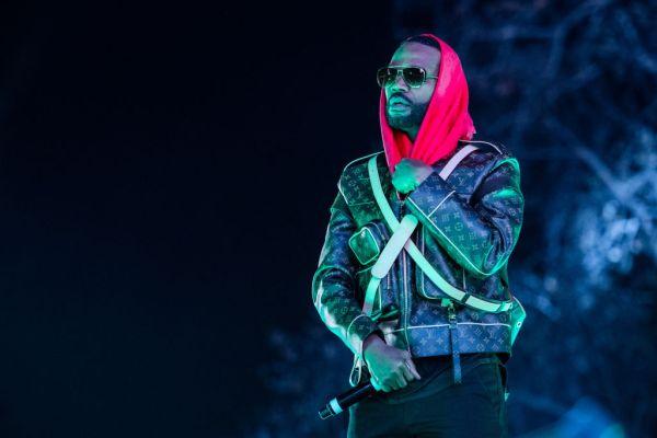 2019 Rolling Loud LA