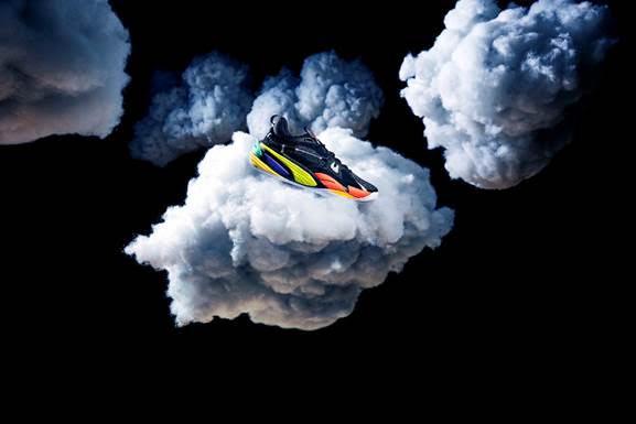 J. Cole & Puma RS-Dreamer