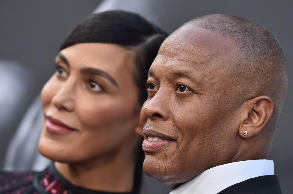 Dr. Dre's Answer To His Wife's Petition For Divorce Reveals Prenup Exists
