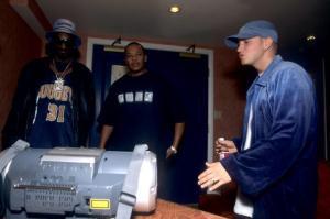 The 2000 BET Awards