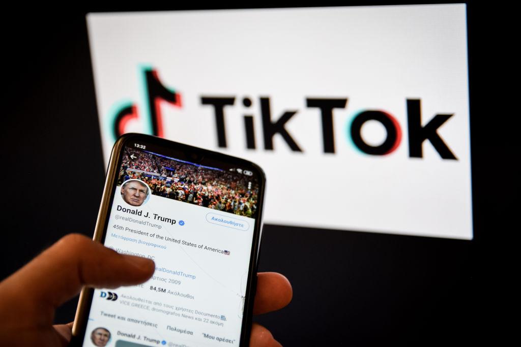Donald Trump WIll Allow Microsoft Purchase TikTok