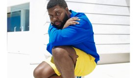 """Reebok and Khalid Announce """"Write Your Legacy"""" Contest"""