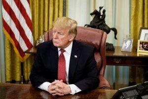 FILES-US-POLITICS-TRUMP-SCEDULE-OFFBEAT