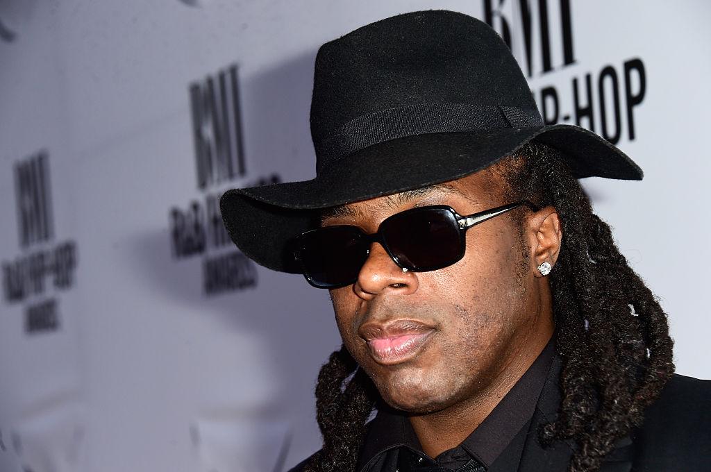 2015 BMI R&B/Hip-Hop Awards - Red Carpet