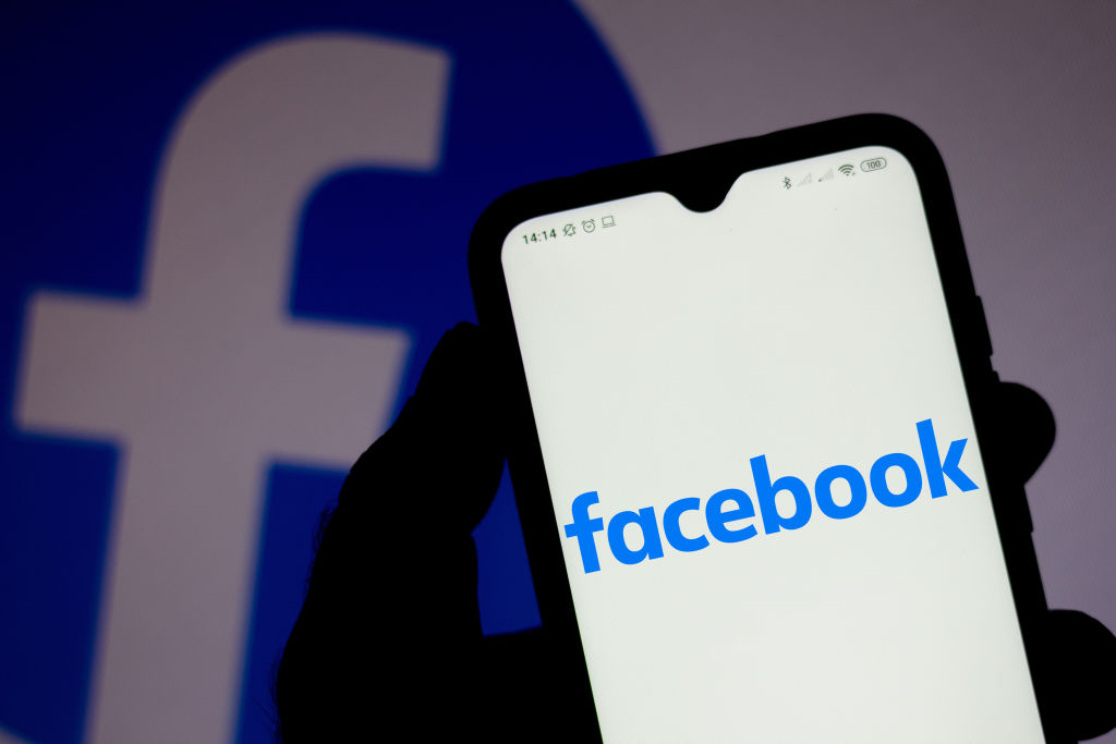 Facebook Removes Accounts Pretending To Black Trump Supporters