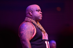 Goodie Mob featuring CeeLo Green, Big Gipp, Khujo and T-Mo in concert