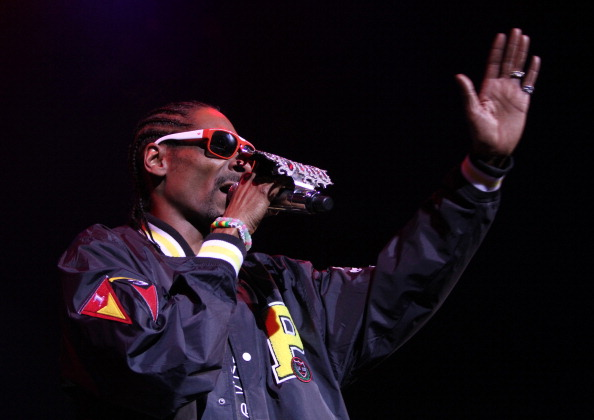 Snoop Dogg In Concert At House of Blues, Atlantic City