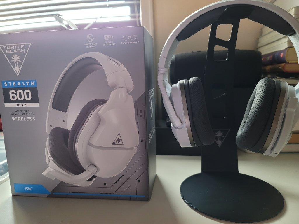 Turtle Beach Stealth 600 Gen 2 Headset