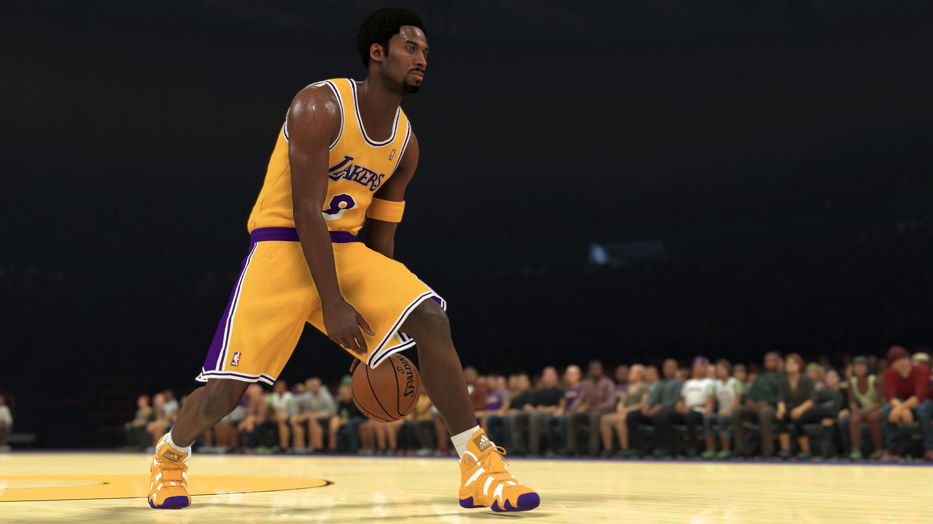 Players Can Expect Some Significant Changes In When Playing 'NBA 2K21'