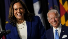 Biden-Harris Announcement