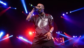 Ruff Ryders And Friends - Reunion Tour - Past, Present And Future - Show