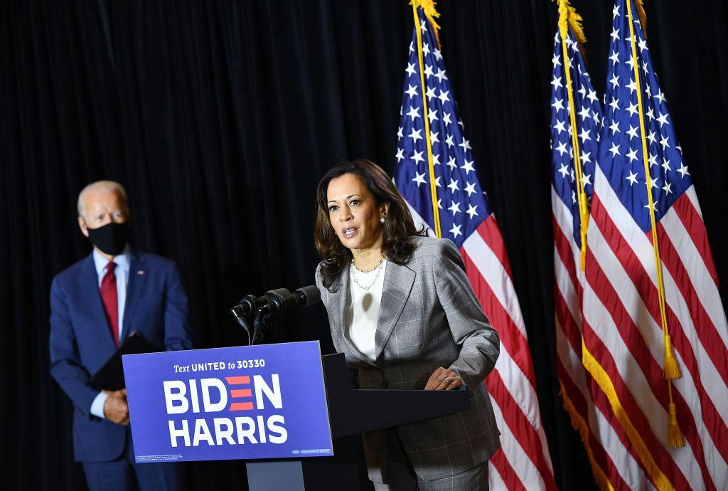 Joe Biden Raising Records Amount of Money Thanks To Kamala Harris