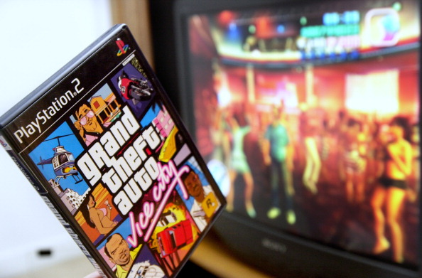 Rockstar Games Latest Moves Hint At Possible Return To Vice City