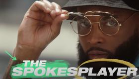 King Keraun Announced As Madden NFL 21 Spokesplayer