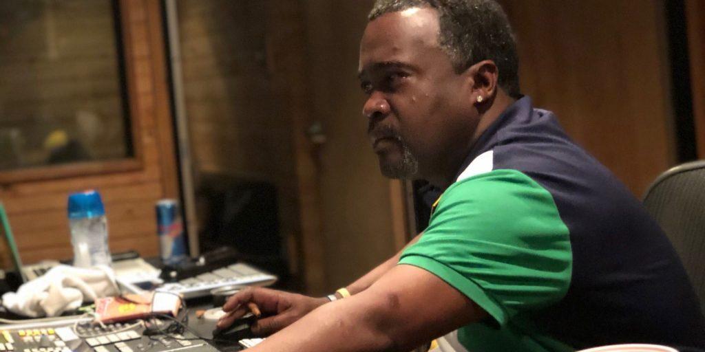 DJ Shay