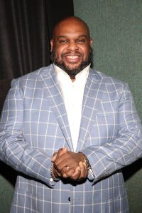 "NAACP Image Awards Special Screening Of OWN's ""The Book Of John Gray"""