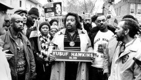 Yusuf Hawkins