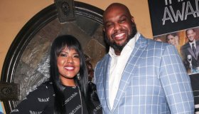 """NAACP Image Awards Special Screening Of OWN's """"The Book Of John Gray"""""""