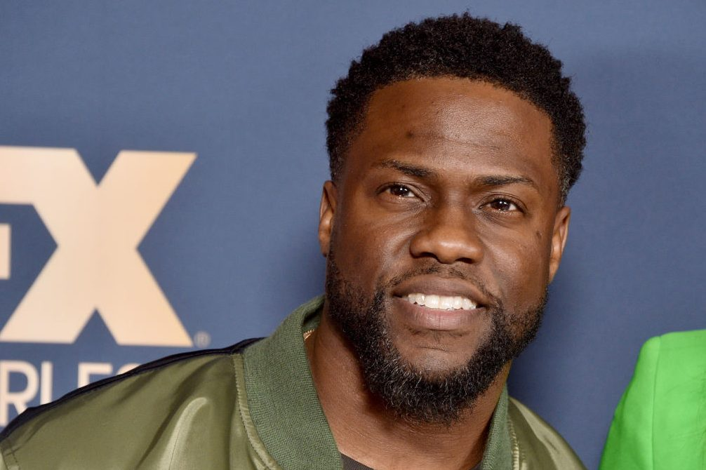 Kevin Hart Reveals Why He Didn't Announced He Caught COVID-19
