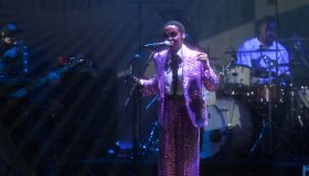 Lauryn Hill Performs At BGR!Fest