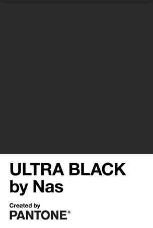Ultra Black By Nas