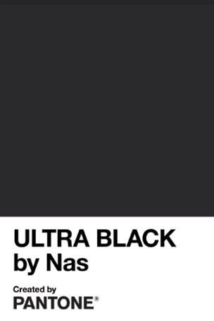 Ultra Black By Nas