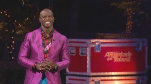 America's Got Talent - Season 15
