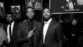 47th AFI Life Achievement Award Honoring Denzel Washington - Inside