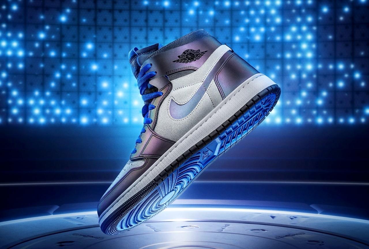 Nike/ Jordan Brand League of Legends Collaboration