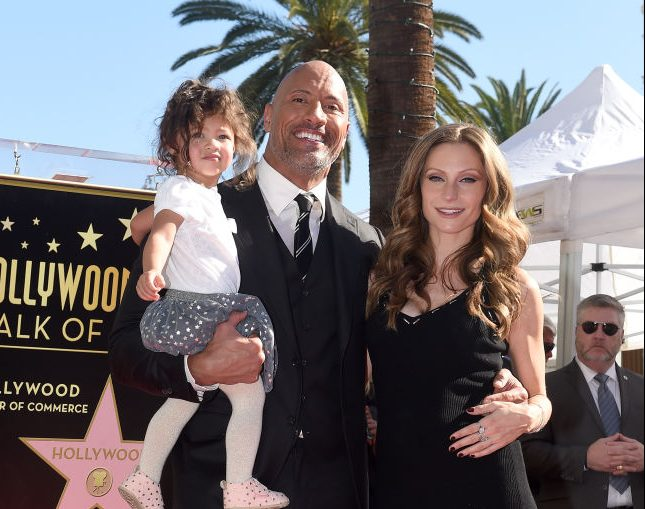 Dwayne Johnson Revealed He & His Entire Family Caught COVID-19