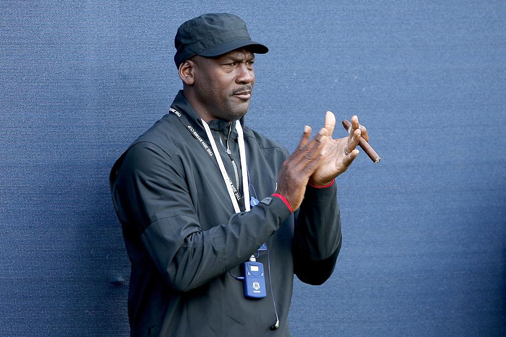 Michael Jordan Joins DraftKings As Investor & Board Member