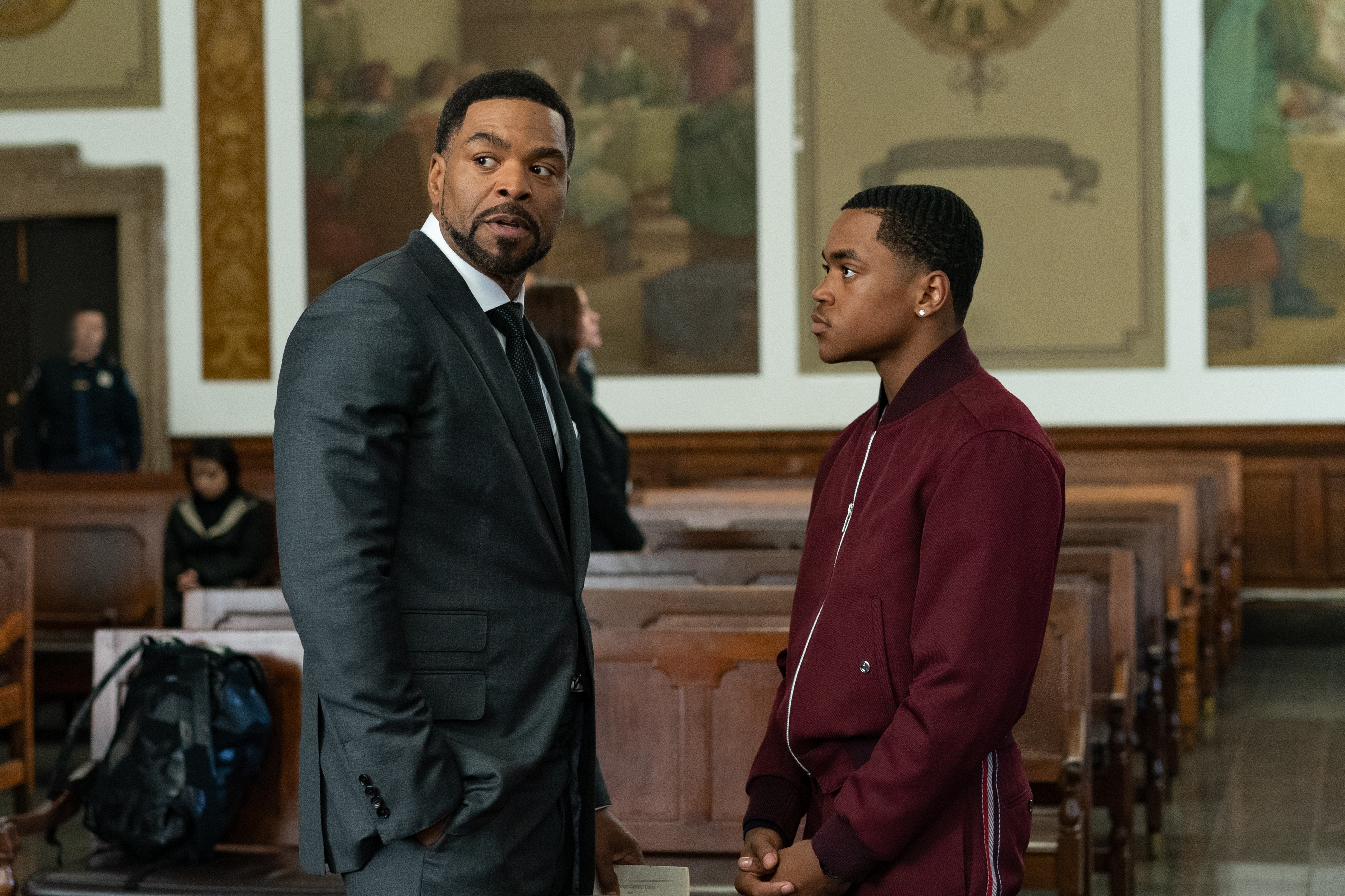 Starz Renews 'Power Book II: Ghost' For A Second Season