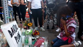 Release Of Police Video Of Daniel Prude's Detainment Sparks Protests In Rochester, New York