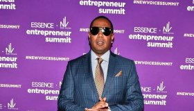 ESSENCE + New Voices Entrepreneur Summit And Target Holiday Market - Day 1