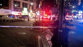 Brooklyn, NY sees a dramatic increase in shootings