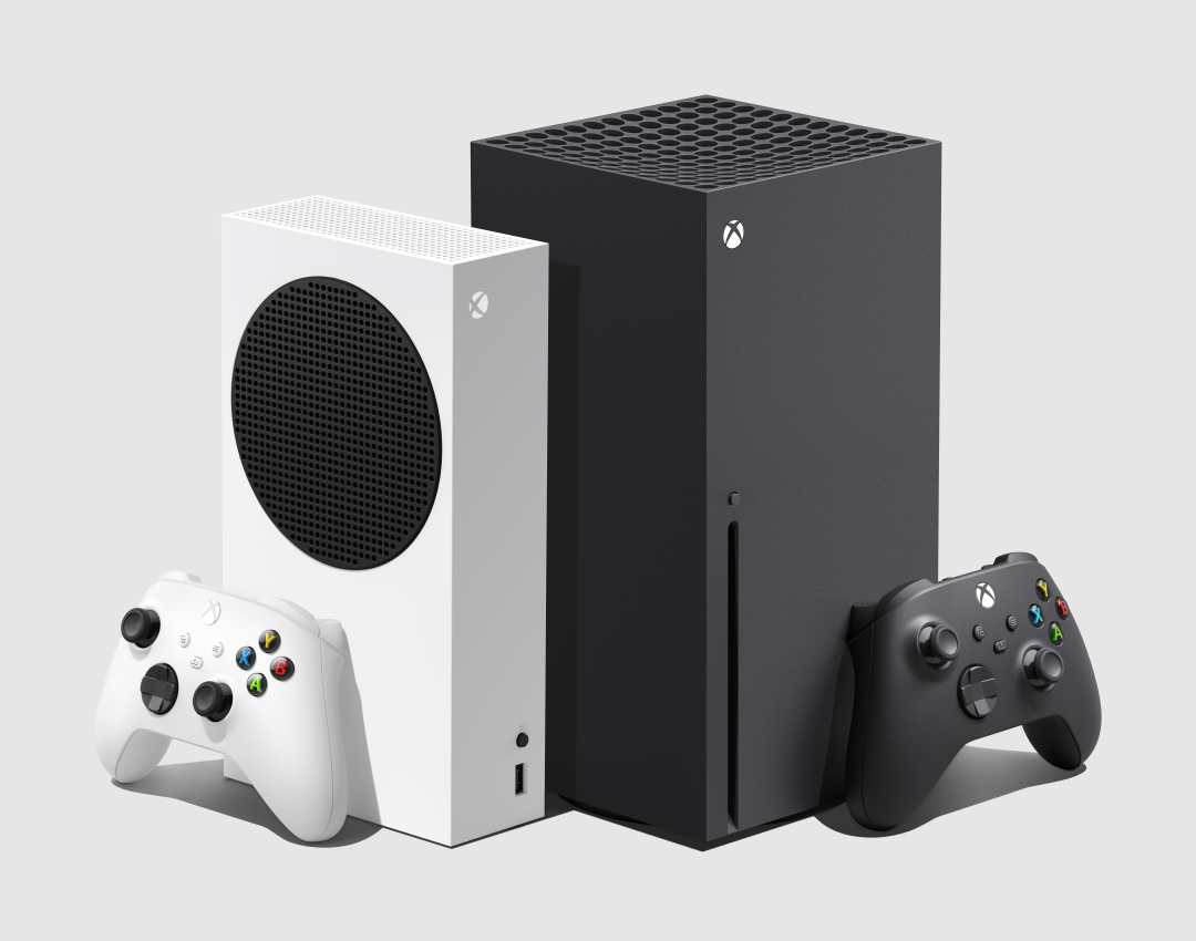 Here Is Where You Can Preorder A Xbox Series X or Series S