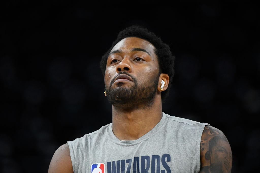 Washington Wizards v Utah Jazz