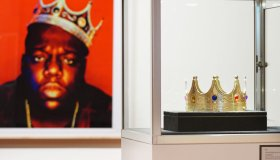 Sotheby's Inaugural Hip Hop Auction And Exhibition