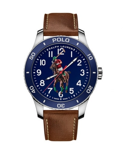 POLO RALPH LAUREN WATCH