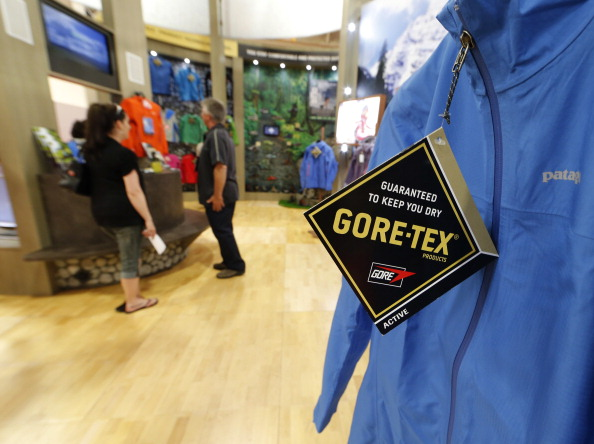 Outdoor Retailers Exhibit Latest Gear At Trade Show In Utah