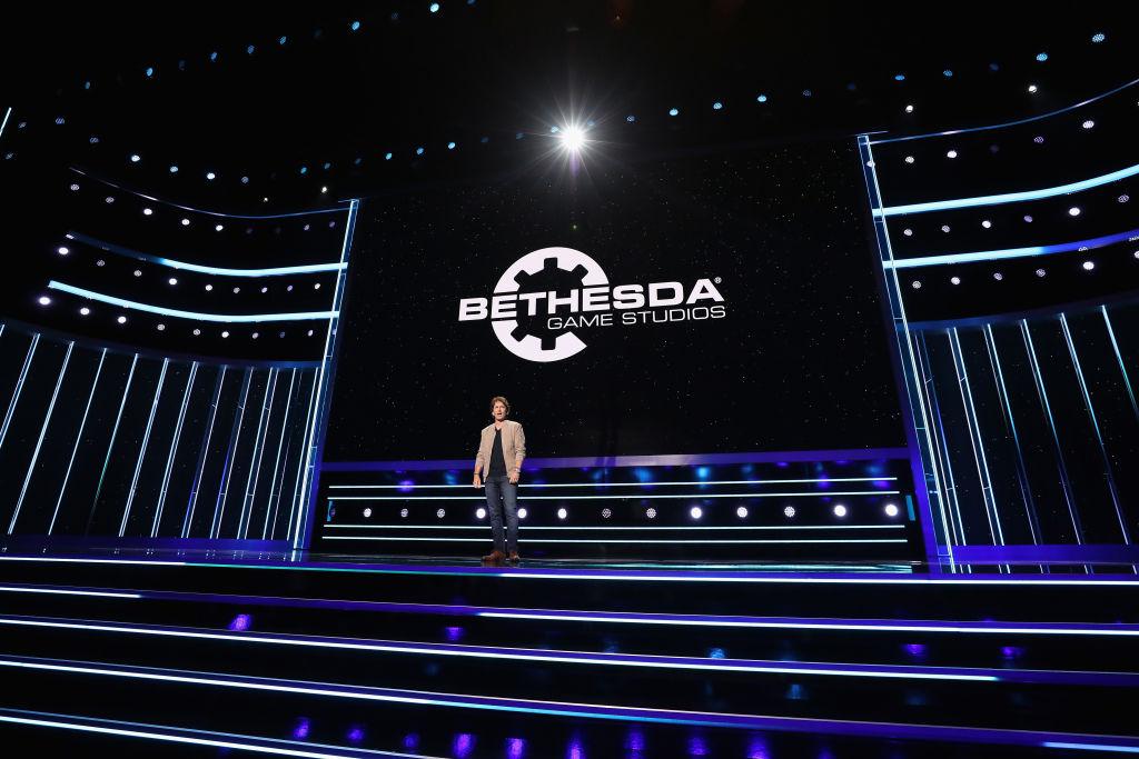Microsoft Purchases Bethesda Studios For $7.5 Billion