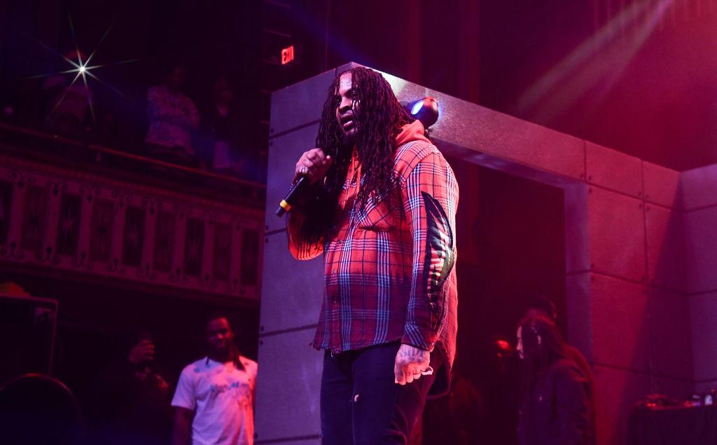 G Herbo In Concert - Atlanta, GA