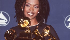 The 41st Annual GRAMMY Awards